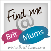 Find Me @ BritMums