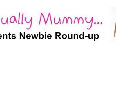 round up of newbie blogs 610