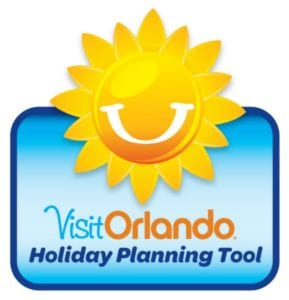 Visit orlando planning tool