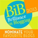 NOMINATE YOUR FAVORITE BLOGS