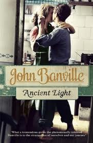 ancient light john banville