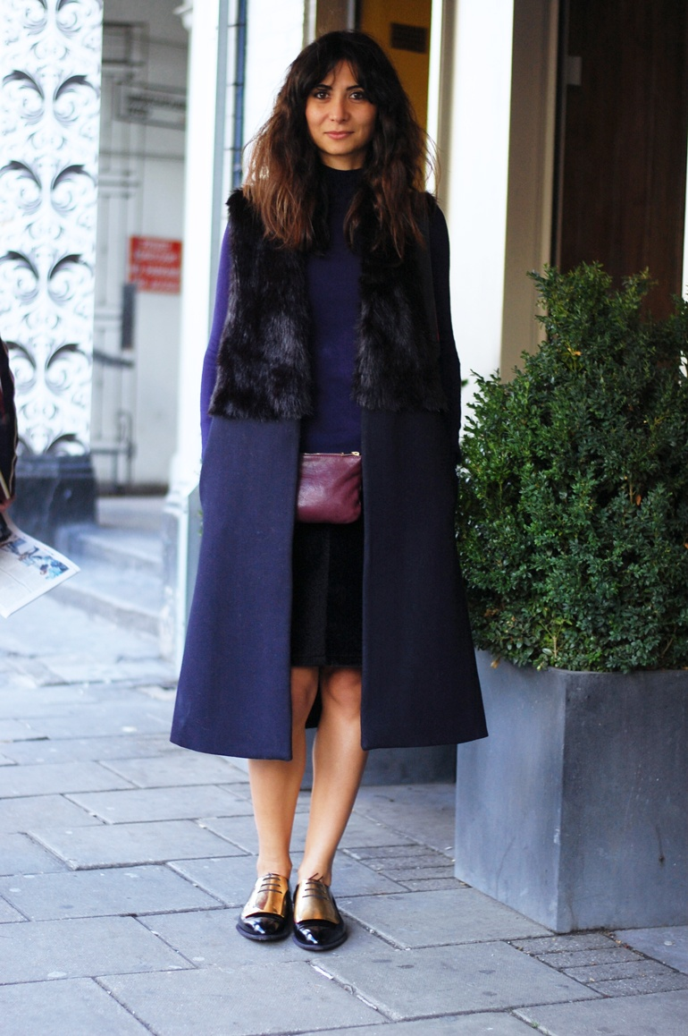 Style Round Up Fashion Week Street Style Britmums