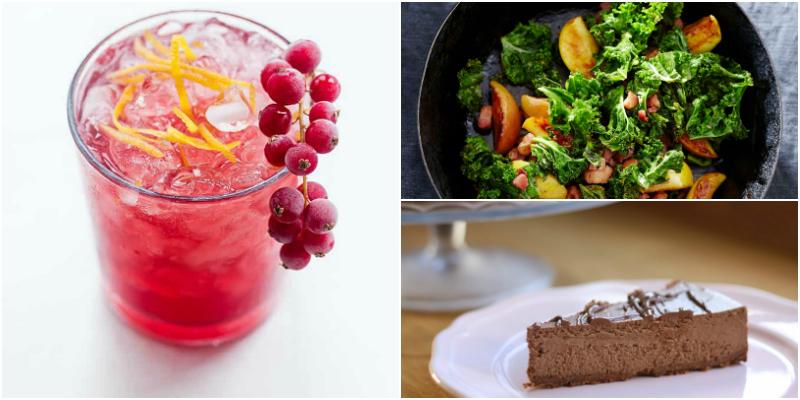 Tasty & easy Valentine's Day recipes for breakfast, lunch & dinner