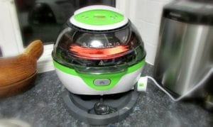 Breville Halo + Health Fryer