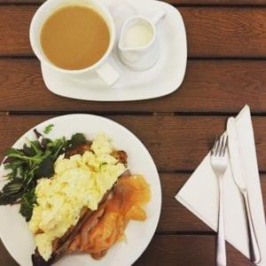 Breakfast Instagram