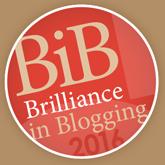 BiBS 2016 display badge
