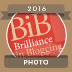 BiBs 2016 Photo Badge