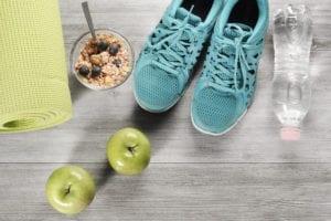 fitness round-up