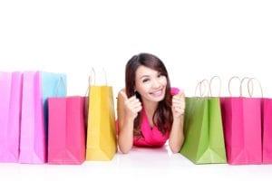 Shopping Hauls Round-up