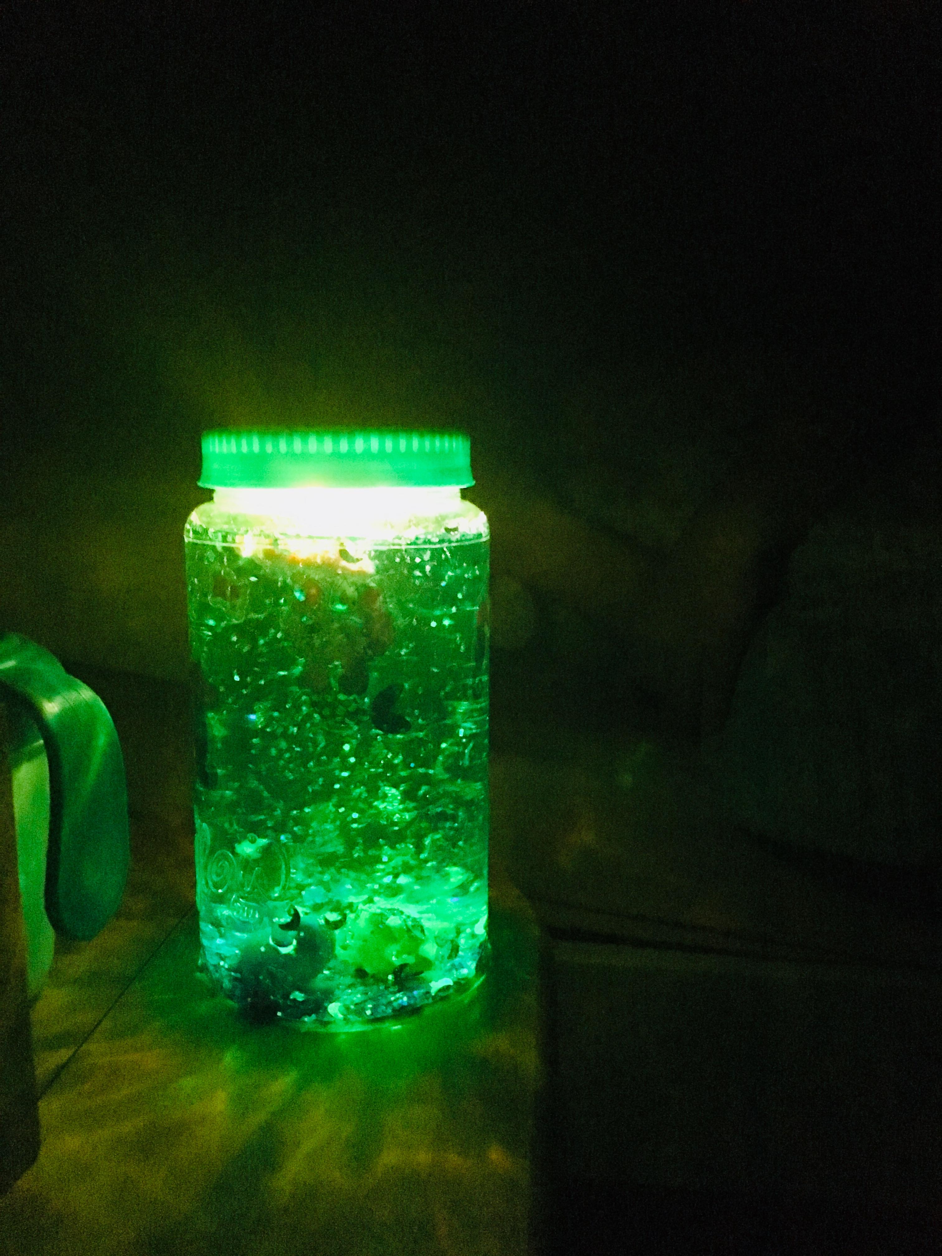 Ann Hickman Magic Glow 3